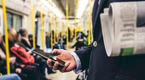Deep Mobile Access