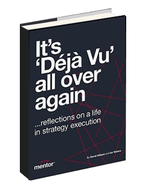Life in strategy execution eBook