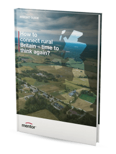 Insight guide – how to connect rural Britain
