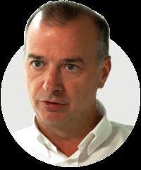 Derek McManus, Telefonica UK COO